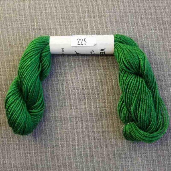 """Soie d'Alger """"vert"""" en 45 m"""