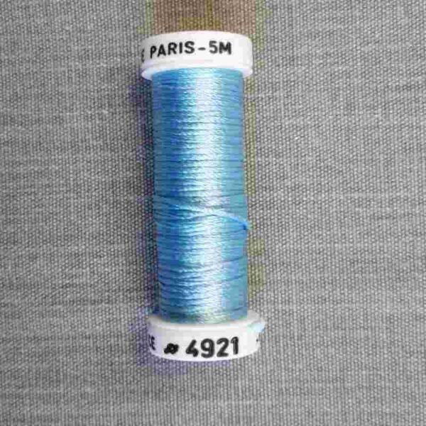 """Soie de Paris """"bleu"""""""