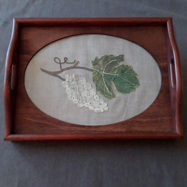 Grappe de raisin (Modèle)