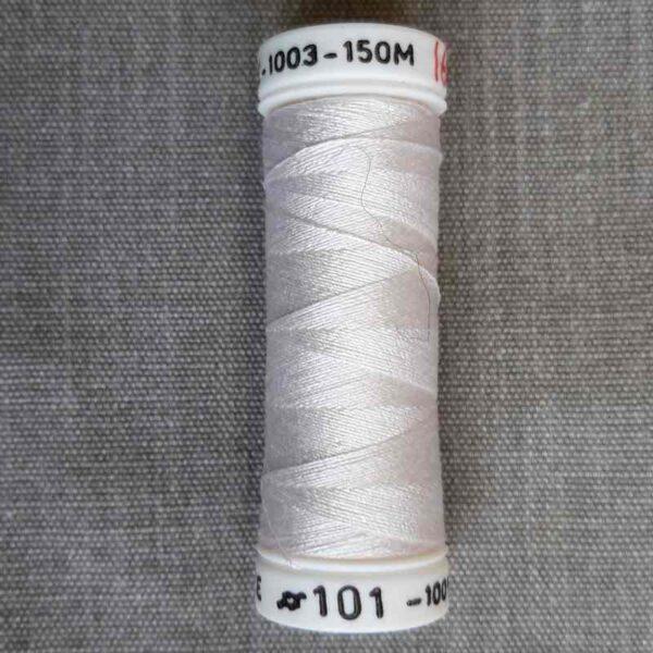 """Soie fine 1003™ """"blanc-crème"""""""