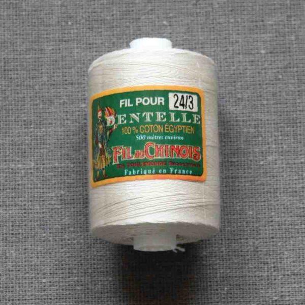 Coton d'Égypte bis-écru